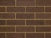 Ibstock Bracken Brown Rustic Brick A3505A